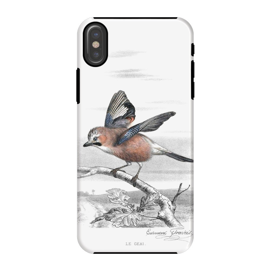 Jay Phone Case