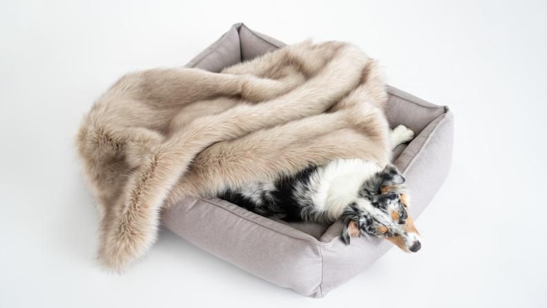 Fur Blanket for pets