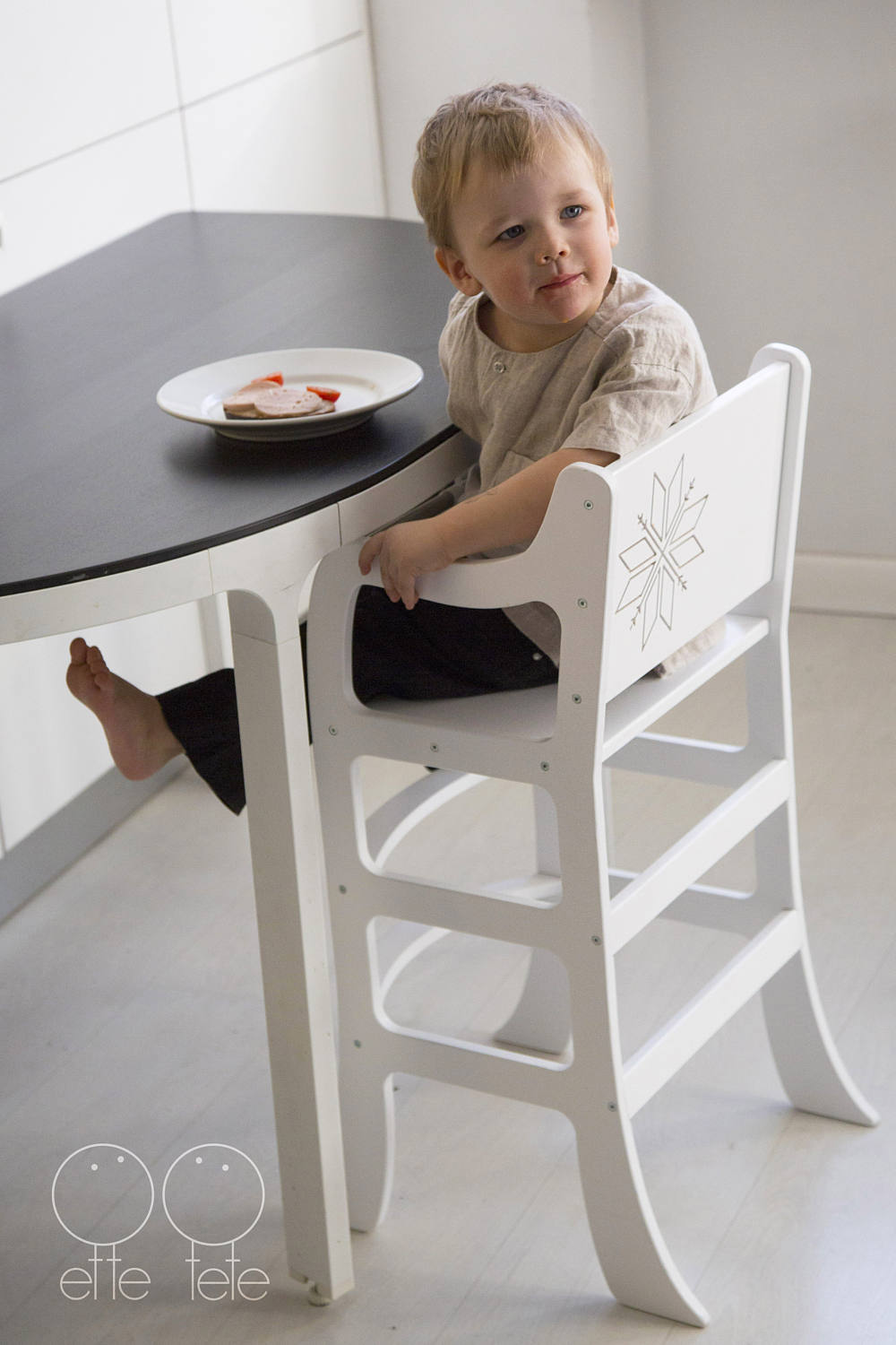 Kid's Highchair