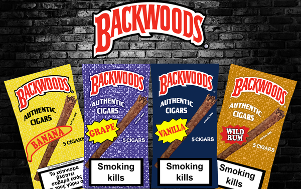Rare Backwoods Cigars Online for sale in USA, UK, Canada. We are seller of Discontinued Rare Backwoods Banana, Grape, Vanilla, Wild Rum, Caribe and more. Free shipping to USA, UK, Canada online for sale with best, wholesale, discount price and reviews. if