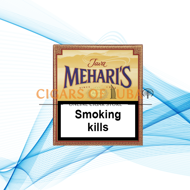 Agio Meharis Java - Cigars of Dubai