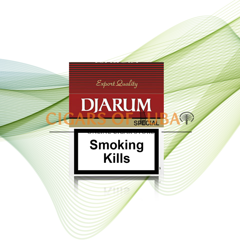 Djarum Special - Cigars of Dubai