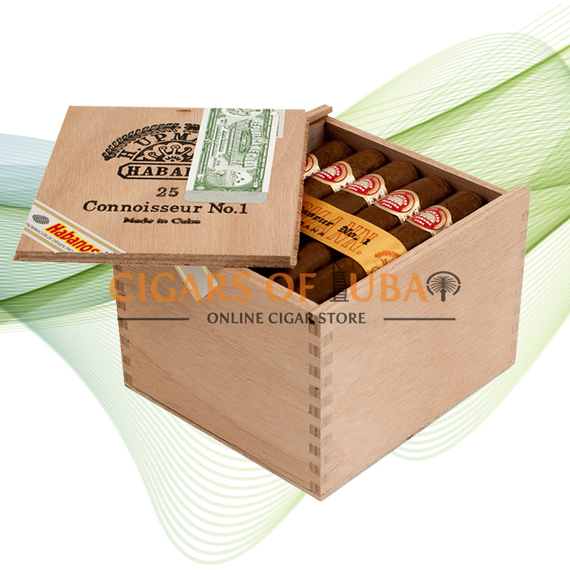 H. Upmann Connoisseur No. 1 - Cigars of Dubai