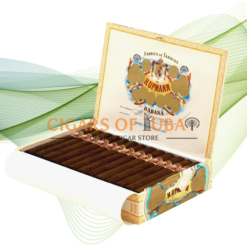 H. Upmann Epicures - Cigars of Dubai