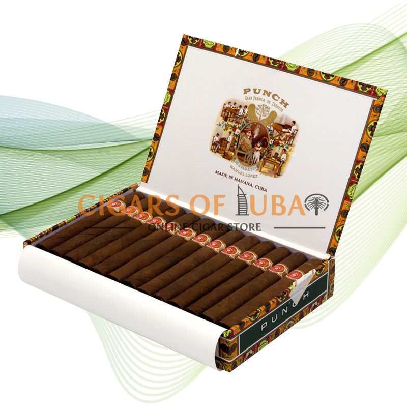 Punch Punch - Punch - Cigars of Dubai