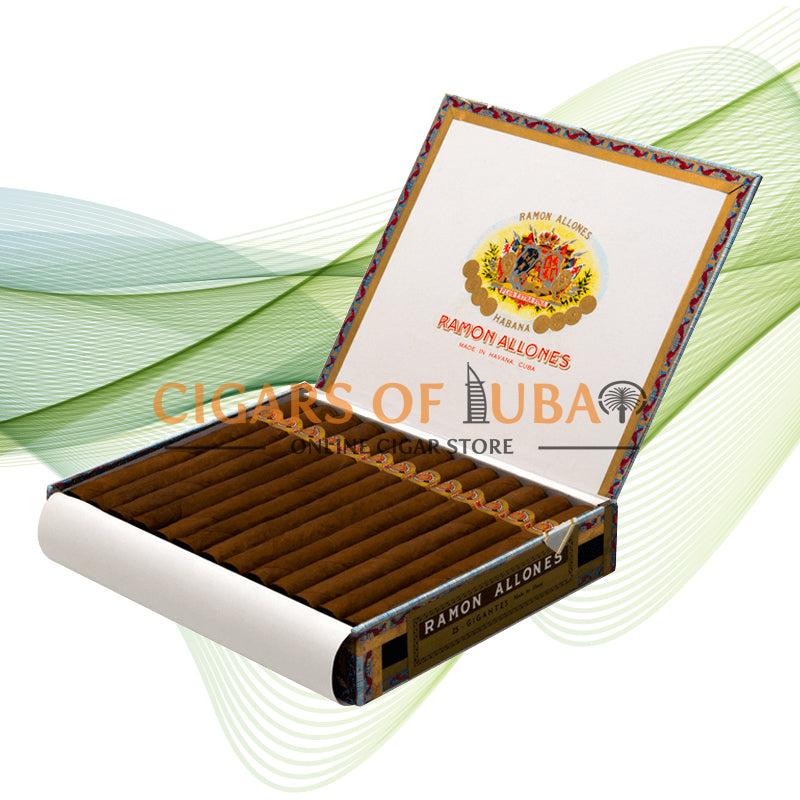 Ramon Allones Gigantes - Cigars of Dubai