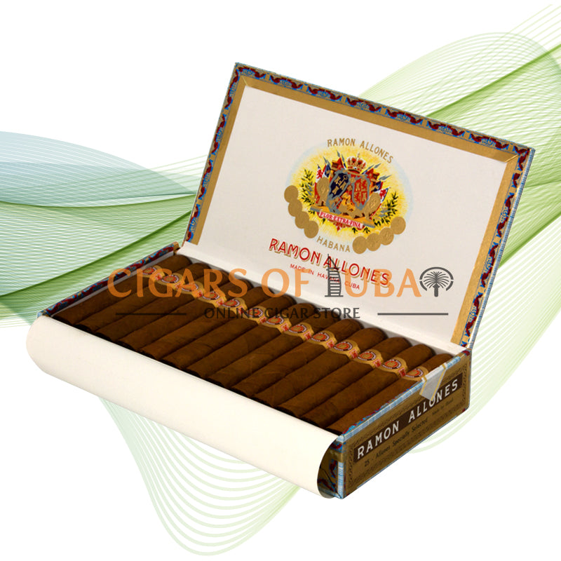 Ramon Allones Specially Selected - Cigars of Dubai