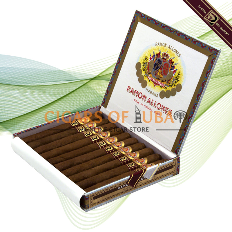 Ramon Allones Superiores (LCDH) - Cigars of Dubai
