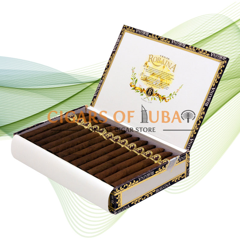 Vegas Robaina Unicos - Cigars of Dubai