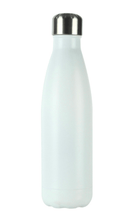 Charger l'image dans la galerie, Gourde isotherme 500 ML PERSONNALISABLE (Sweet White)