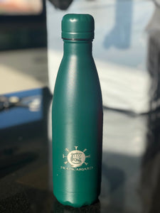 Gourde isotherme 500 ML PERSONNALISABLE (Full Vintage Green)