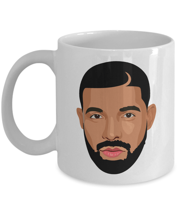 Cartoon Drake