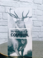 A LOT IN COMMON Card
