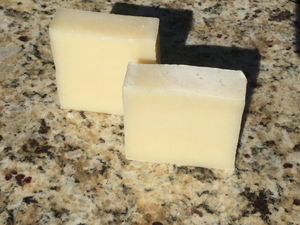 Jojoba Oil and French Clary Sage Essential Oil with Bentonite Clay Goats Milk Soap 5oz