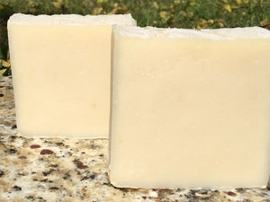 Moroccan Argan Oil and Jasmine Goats Milk Soap