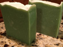 Avocado Olive Oil Goats Milk Soap 5oz