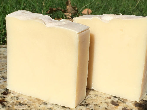 Bergamot Essential Oil Goats Milk Soap 5oz