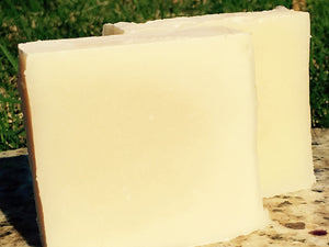 Bourbon Geranium Essential Oil Goats Milk Soap 5oz