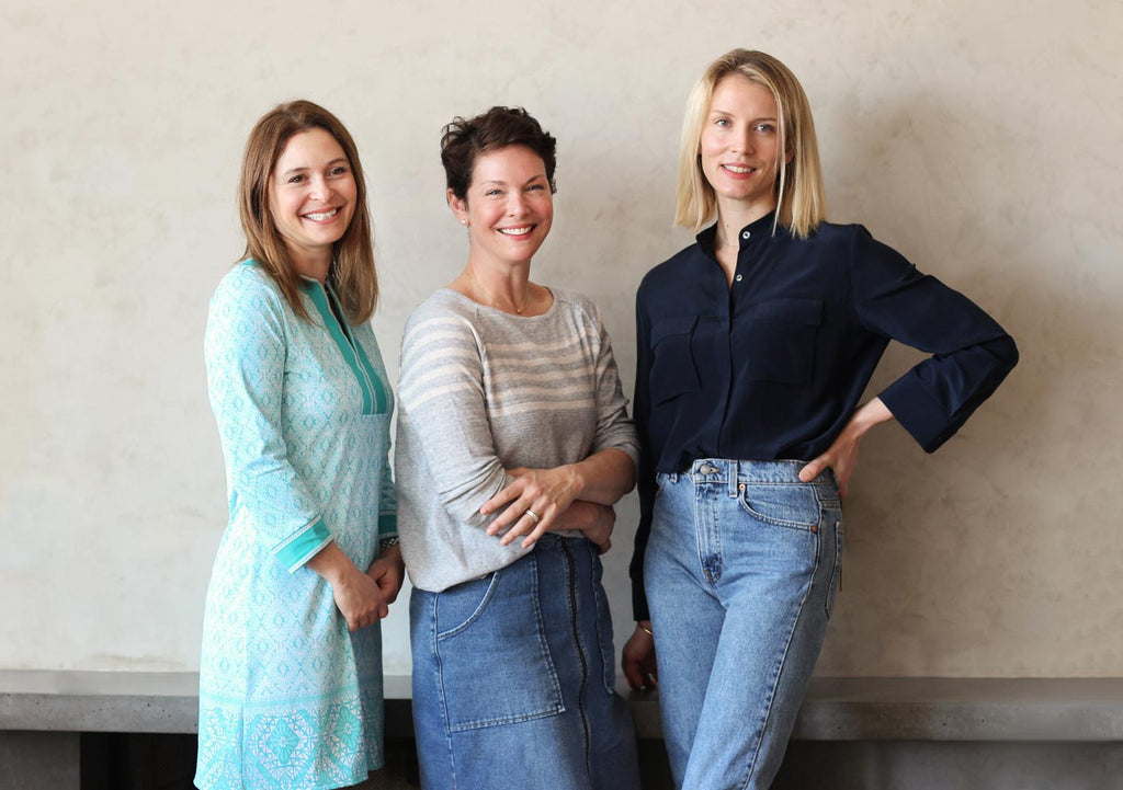 Lilla P, Cabana Life, and Studio Four Talk about Mother's Day