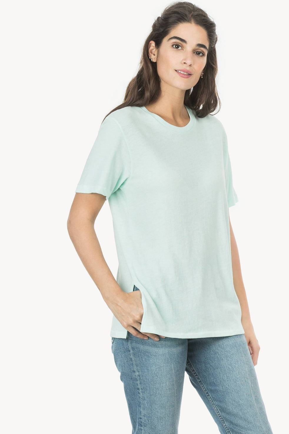 32d8a0eed54 Women's Tops, Tees & Blouses | 100% Cotton Shirts | Classic T Shirts