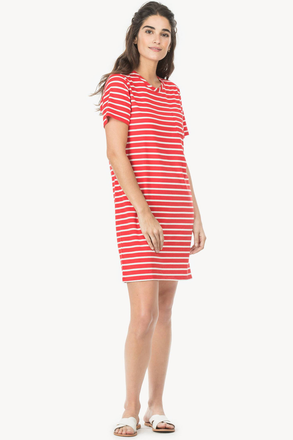 c51f6ce15d54a Stripes Collection - Top, Dresses & Sweaters | Women's Striped Apparel