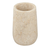 Creative Home Champagne Marble Dalton Collection Tumbler