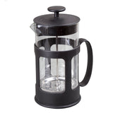 1000 ml (34 oz) French Press Coffee Plunger Glass Tea Maker