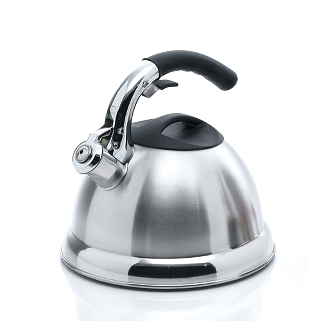Creative Home Avalon 3.0 Qt Stainless Steel Tea Kettle