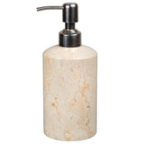 Creative Home Champagne Marble Liquid Soap Dispenser