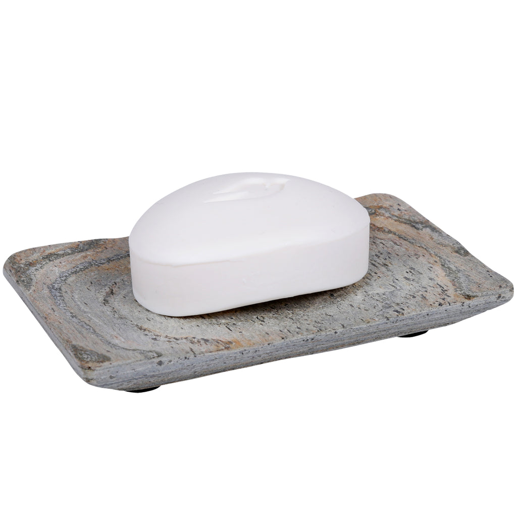 Creative Home Slate Soap Dish