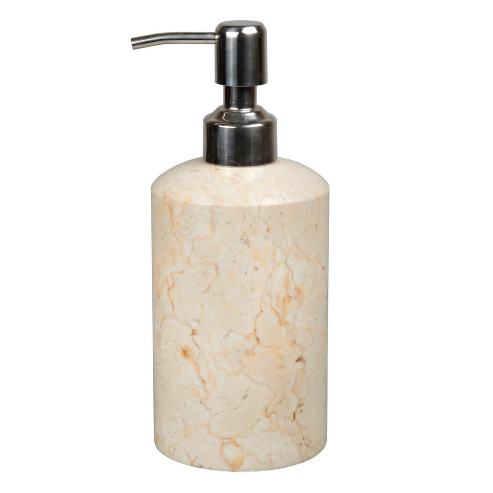 Creative Home Marble Soap Dispenser