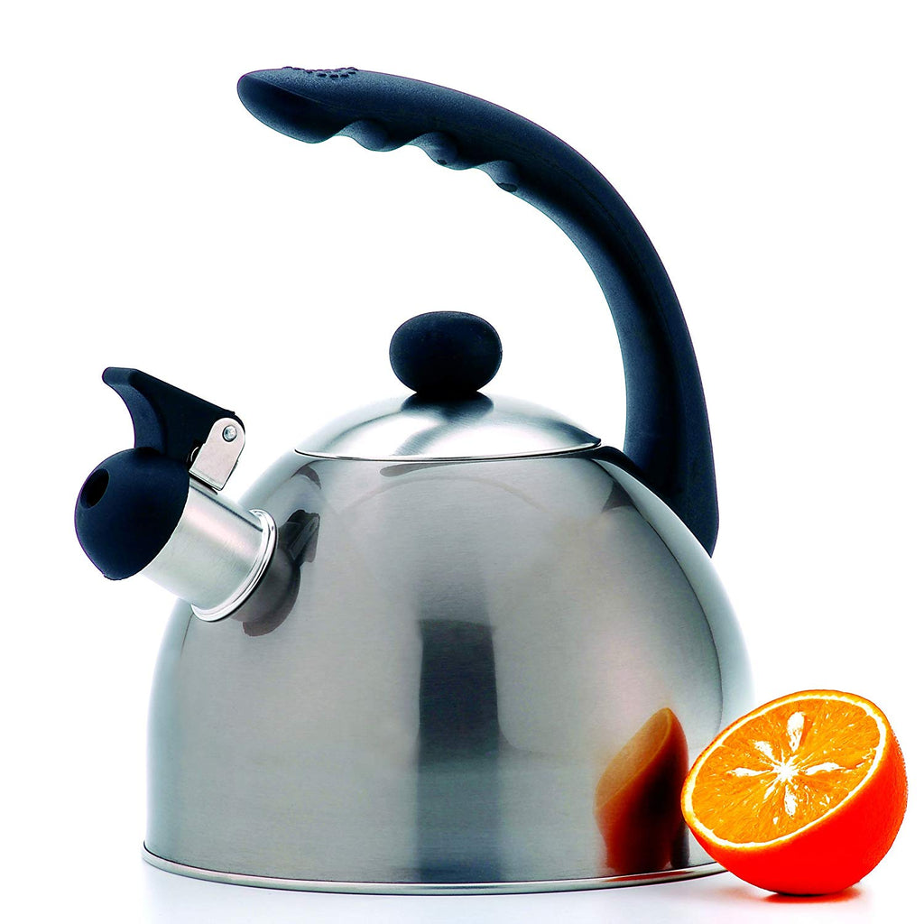 Rhapsody 2.1 qt. Whistling Tea Kettle