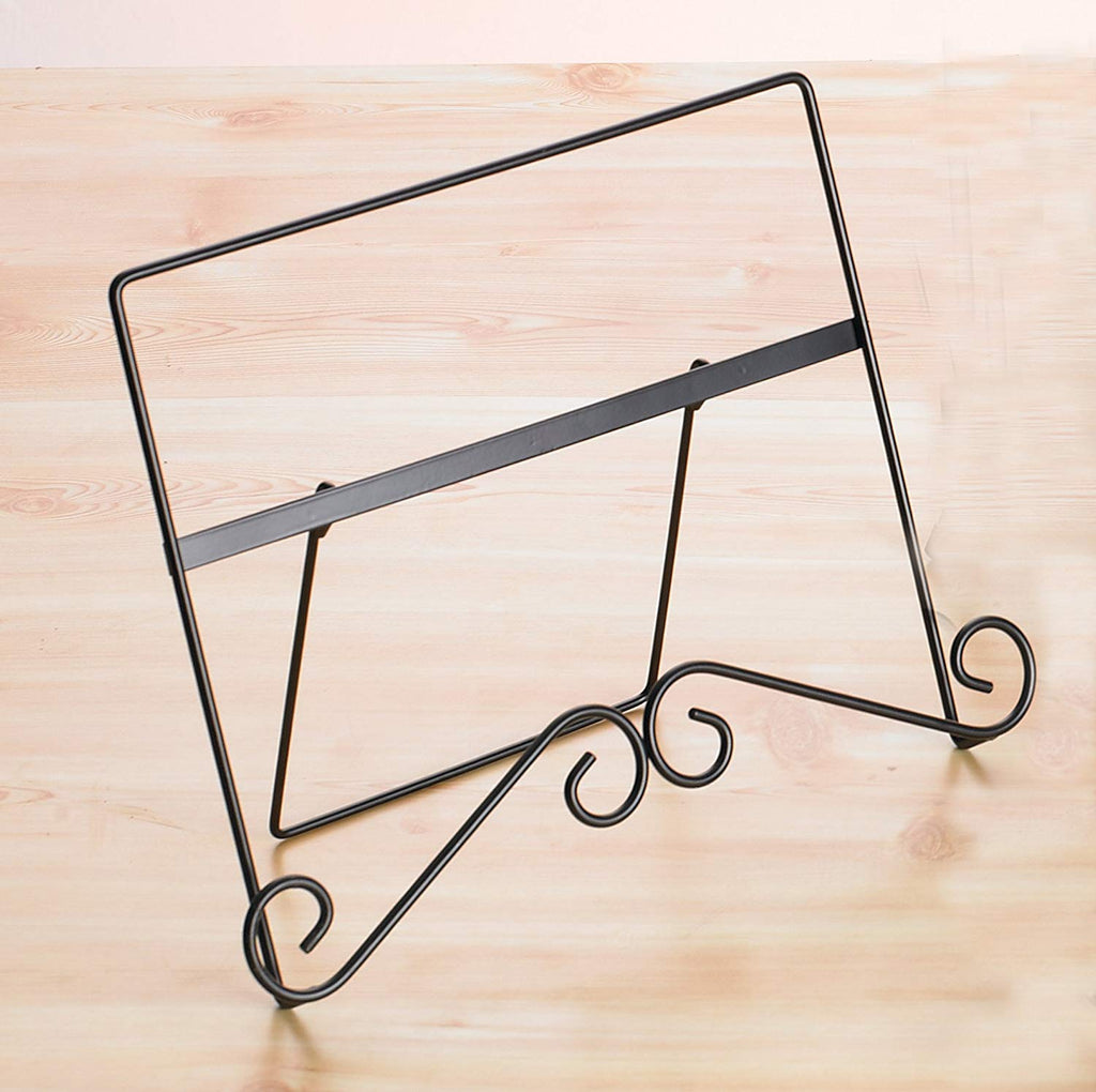 Iron Works Cookbook Holder