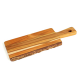 Acacia Wood Cheese Paddle/Serving Board
