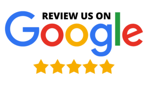 Give us a review on Google!
