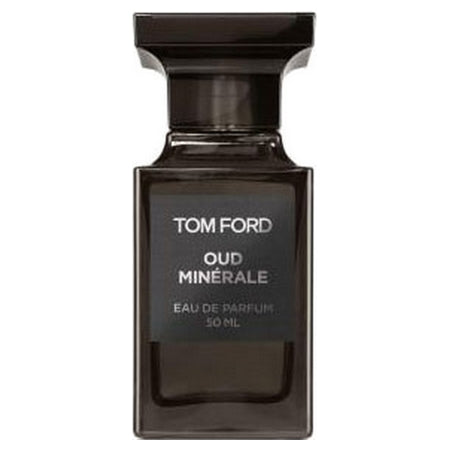 Oud Minerale, the new woody freshness of Tom Ford