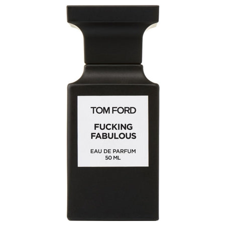 Fucking Fabulous, the new fragrance from Tom Ford