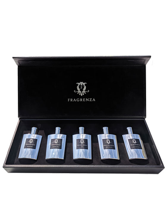 Five Premium Fragrance Set
