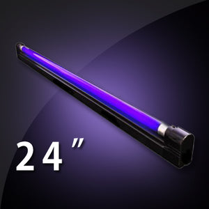 24' Black Light