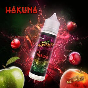 Twelve Monkeys-Hakuna-INSTORE PURCHASE ONLY