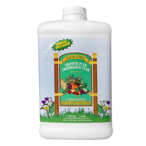 Growth Plus Nutrients 1L