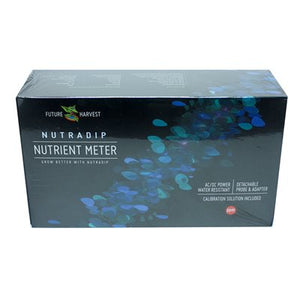 Future Harvest Nutradip ppm Nutrient Meter