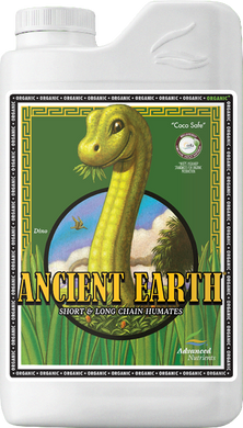Ancient Earth *Organic-OIM*