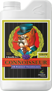 pH Perfect Connoisseur Grow Part A