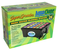Super Sprouter Aqua Clone Deep Water Cloner