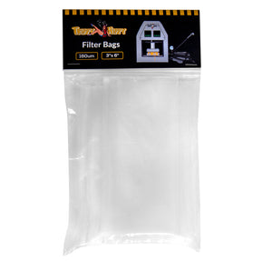 Trippy Hippy Rosin Press Filter Bags
