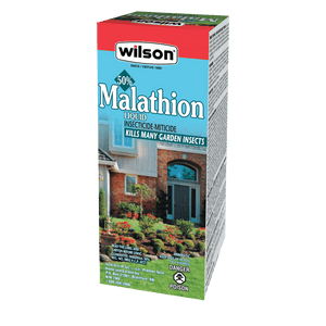 Wilson Malathion Spray