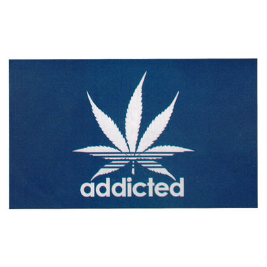 Addicted Flag