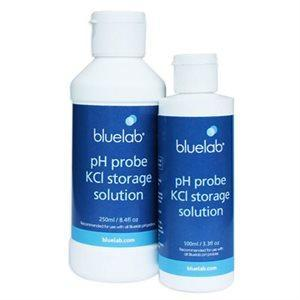 Bluelab Probe KCI Storage Solution 100ml