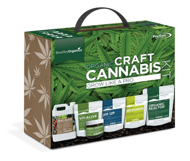 Craft Cannabis Kit